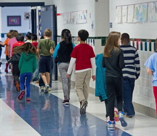 school-hallway