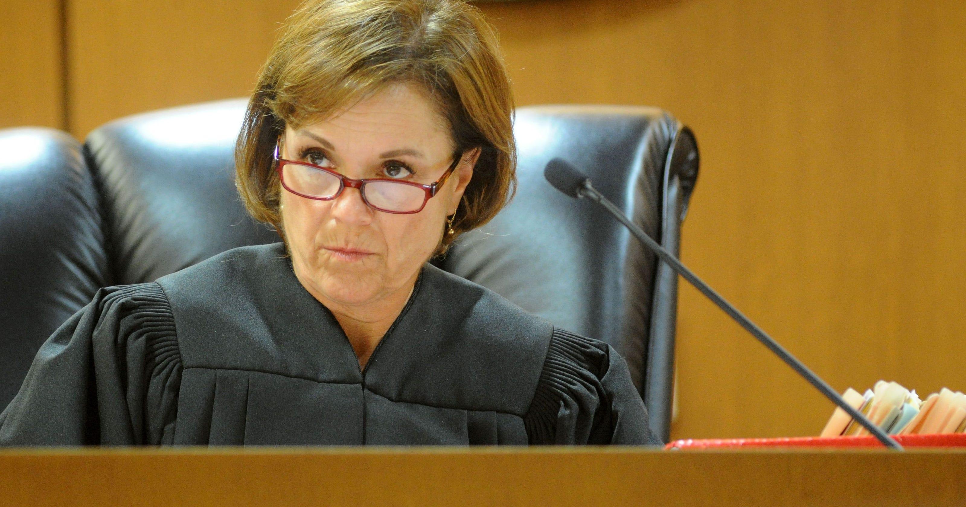 Judge-shortages-affect-courts
