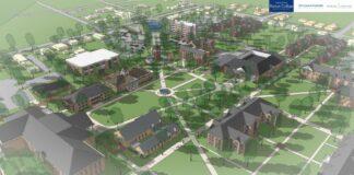 Barton-College-Master-Plan-Scene