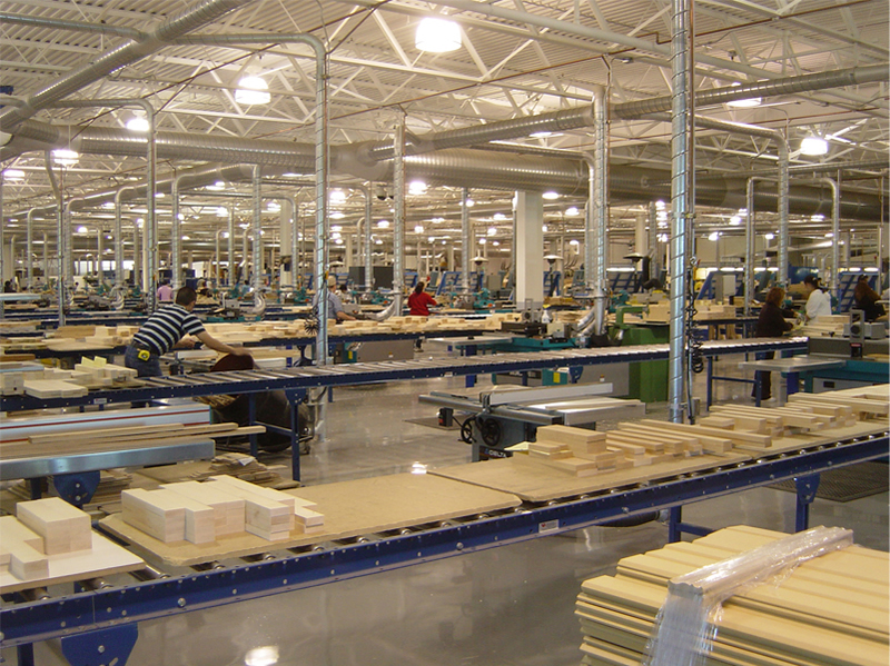 WoodProductsIndustry