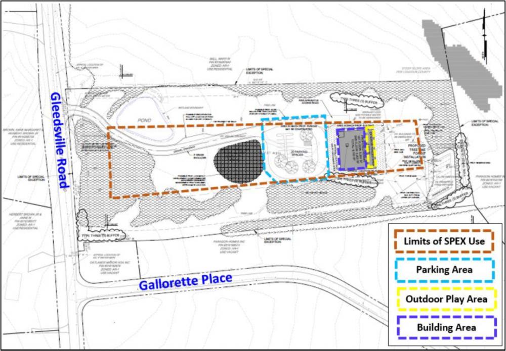 courtland-planning