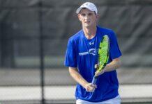 Mason Kolls - Men's Tennis