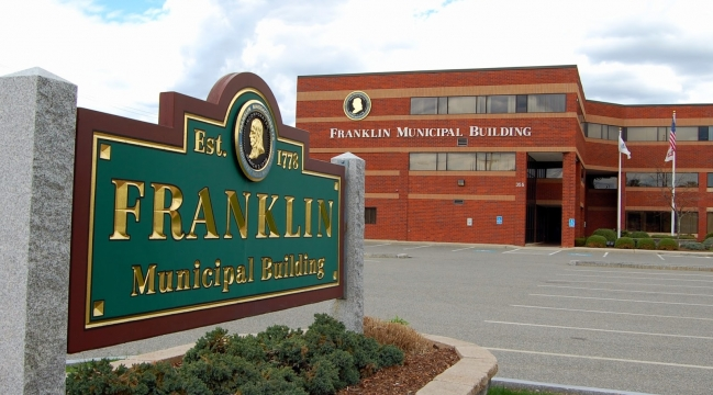 franklin-town