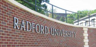 radford-university
