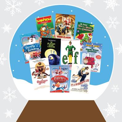 10 Lifetime Christmas Movies
