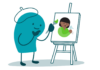 Picture This: Using Pictograms in Health Materials | by CommunicateHealth | wehearthealthliteracy | Nov, 2020