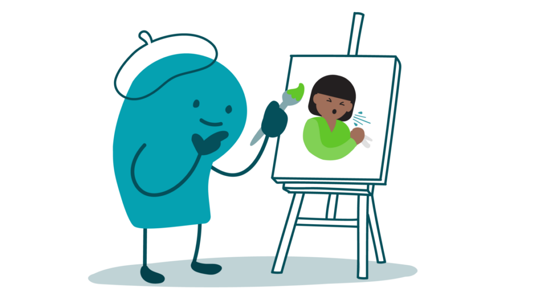 Picture This: Using Pictograms in Health Materials   by CommunicateHealth   wehearthealthliteracy   Nov, 2020