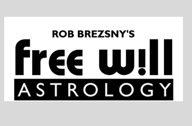 Week of November 18 | Free Will Astrology